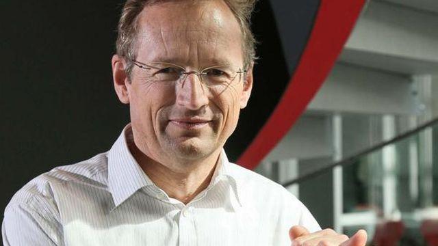 Data leak in Switzerland: Interview with Jean-Pierre Hubaux – Radio – Play RTS
